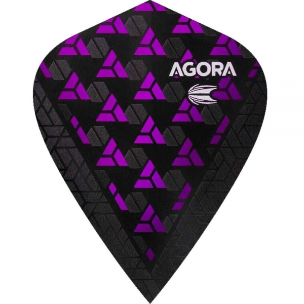 Target Agora Flights Kite lila