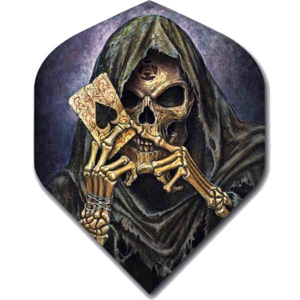 Alchemy Dart Flights Standard - Reapers Ace