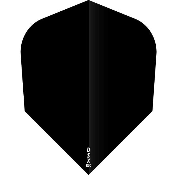 Designa DSX 150 Flights Shape schwarz