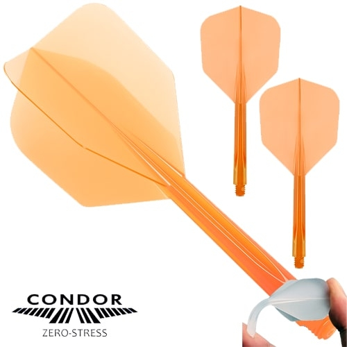 condor-zero-stress-flights-shape-orange