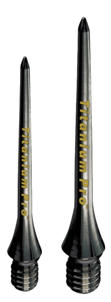 Target Titanium Pro Conversion Points - schwarz