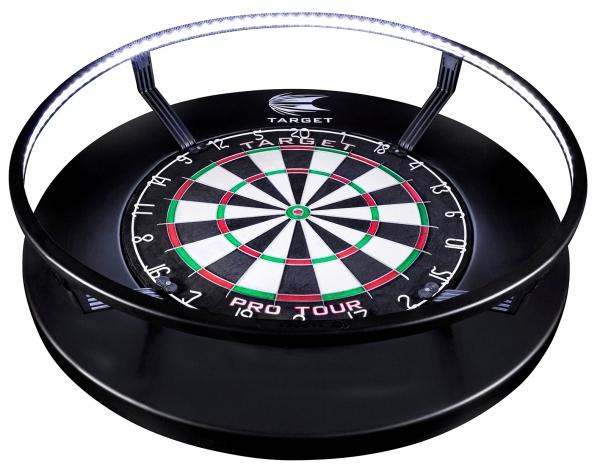 Target CORONA Vision LED Dartboard Lighting System