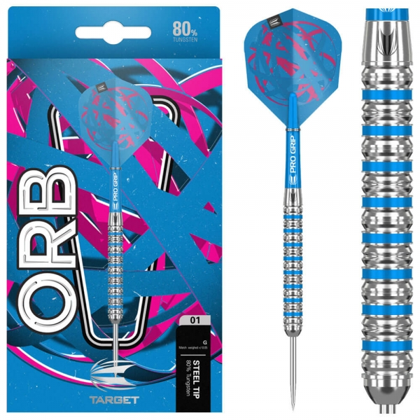 Target ORB 01 Steeldarts