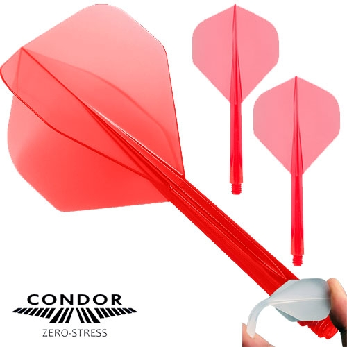 condor-dart-flights-standard-rot