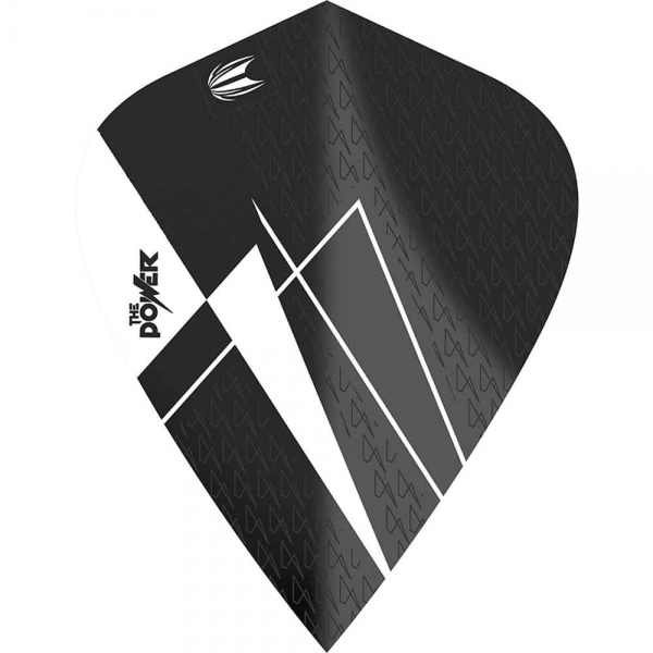 Phil Taylor Generation 8 Flights Kite