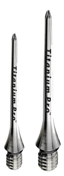 Target Titanium Pro Conversion Points - silber