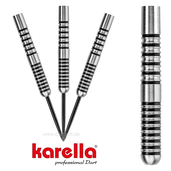 Karella Steeldart Barrels - PL 03 - 23 gramm