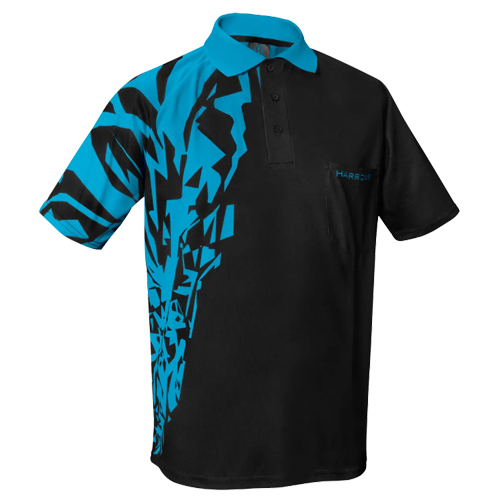 Harrows Dart Shirts