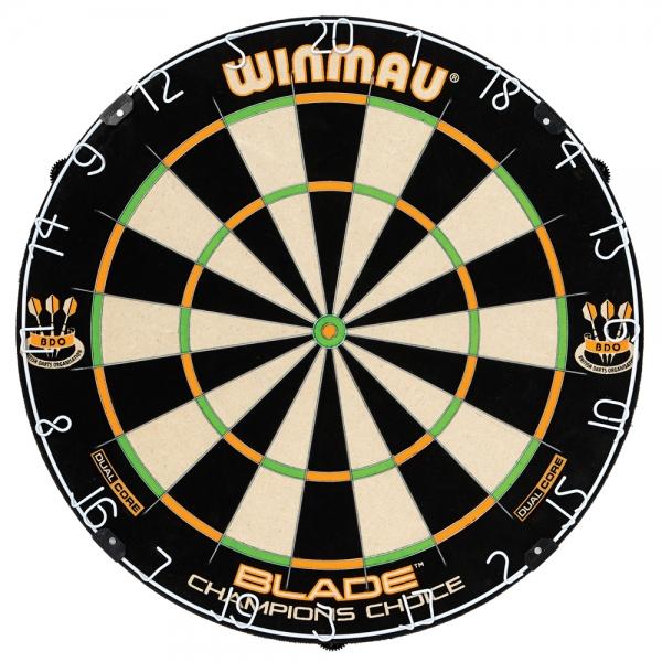 Winmau Champions Choice Dartscheibe